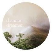 Dreamer by n.Lannon