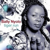Tiger Run by Sally Nyolo