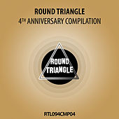 Round Triangle 4th Anniversary Compilation by Various Artists