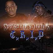 C.R.I.P by Spider Loc