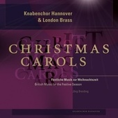 Christmas Carols: British Music for the Festive Season by Various Artists