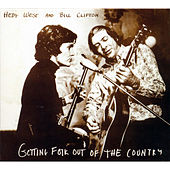 Getting Folk out of the Country by Hedy West