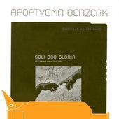 Soli Deo Gloria by Apoptygma Berzerk