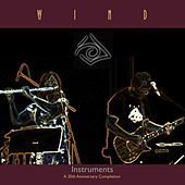Instruments by Wind (Classic Rock)