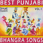 Best Punjabi Bhangra Songs, Vol.1 by Various Artists