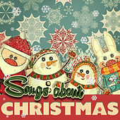 Songs About Christmas by Various Artists
