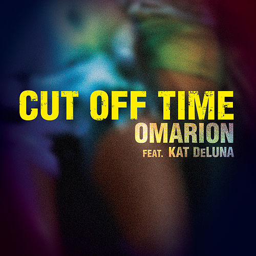 Cut Off Time by Omarion