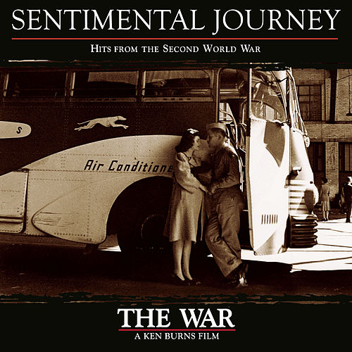 Sentimental Journey, Hits From The Second World War by Various Artists