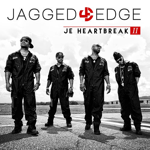 JE Heartbreak II von Jagged Edge