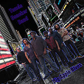 Big Apple Blues by Tomás Doncker Band
