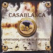 Apostando Contra el Avestruz by Casablanca