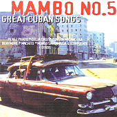 Great Cuban Songs by Various Artists