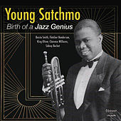 Young Satchmo: Birth of a Jazz Genius by Louis Armstrong