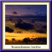 Liebe und Leid (Love & Sorrow) by Maulbronn Chamber Choir