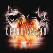 Chino & Nacho Live by Chino y Nacho