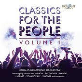 Classics for the People, Vol. 1 by Various Artists