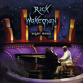Night Music by Rick Wakeman