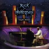 Night Music by Rick Wakeman