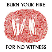 Burn Your Fire For No Witness (Deluxe Edition) by Angel Olsen