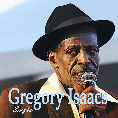 Forward by Gregory Isaacs