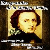 Chopin, Los Grandes de la Música Clásica by Ida Czernicka