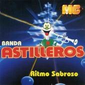 Ritmo Sabroso by Banda Astilleros