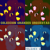 Colección Grandes Orquestas Vol. 2 by Various Artists
