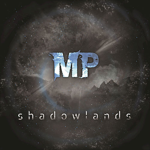 Shadowlands by Matthew Parker