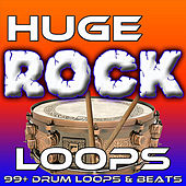 99+ Huge Rock Drum Loops and Beats by Ultimate Drum Loops