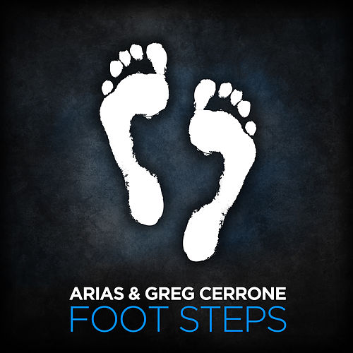 Foot Steps (Radio Edit) by Greg Cerrone