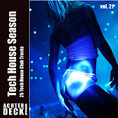 Tech House Season, Vol. 21 by Various Artists