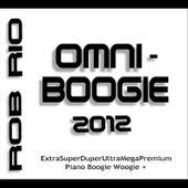 Omniboogie 2012 by Rob Rio