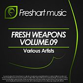 Fresh Weapons Vol. 09 - EP by Various Artists