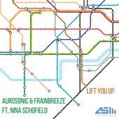 Lift You Up (feat. Nina Schofield) by Aurosonic