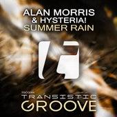 Summer Rain by Alan Morris