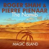 The Namib by Roger Shah