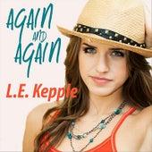 Again and Again by L.E. Kepple