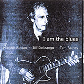 I Am the Blues by Michael Bocian