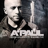 A.Paul Remixes Compilation Vol. 5 - EP by Various Artists