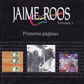 Primeras Páginas by Jaime Roos