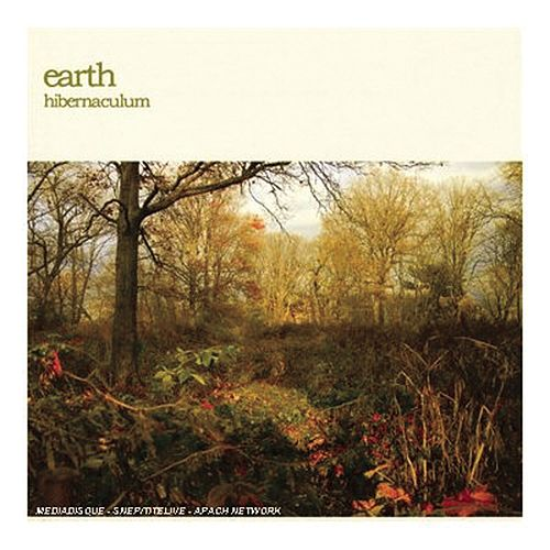 Hibernaculum by Earth