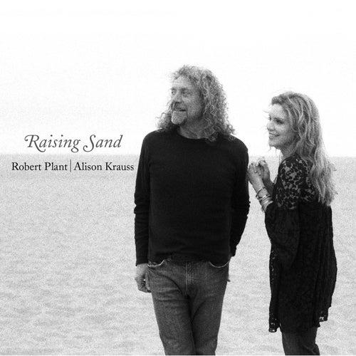 Raising Sand by Alison Krauss