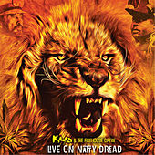 Live On Natty Dread by Various Artists