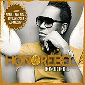 Honor Roll by Honorebel