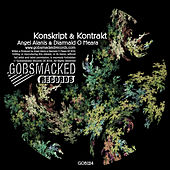 Kontrakt & Konskript EP 124 by Angel Alanis