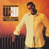 No Holding Back by Wayne Wonder