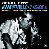 Buddy Tate Swingville Session. Tate's Date / Tate-a-Tate / Groovin' with Buddy Tate by Buddy Tate
