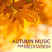 Autumn Music for Meditation - Healing Relaxing Nature Sounds, Rain and Forest Sounds With Soothing Calming Music for Fall Relaxation and Meditation by Autumn Music Fall Sounds Ensemble