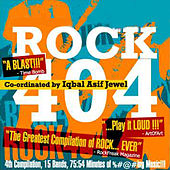 Rock 404 by Various Artists