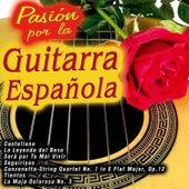 Pasión por la Guitarra Española by Various Artists